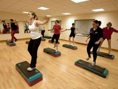 健身教練的運動減肥經